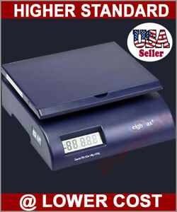 35 Lb X 0 2lb Postal Shipping Scale Weights Help Preparing Mailing