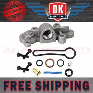2003 2007 Ford 6 0l Powerstroke Fuel Pressure Regulator Blue Spring Upgrade Kit
