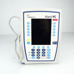 Carefusion Alaris Pc 8015 Iv Infusion Pump Controller W Wifi Module