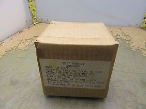 5905 186 4997 Mcguire 100w 10ohm Variable Resistor Rheostat 3 g 9
