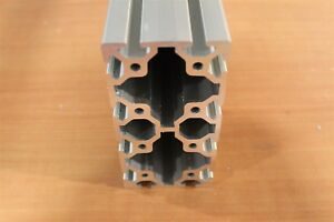 8020 Inc 80mm X 160mm Aluminum Extrusion 40 Series 40 8016 X 609mm Sc A4 06