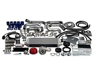 Hks Gts7040 Pro Kit fuel Upgrade Kit For 00 09 Honda S2000 12001 ah006