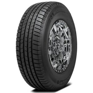 Michelin Ltx Winter Lt245 70r17 119 116r 10 Ply quantity Of 4