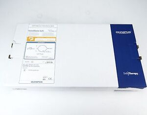 Olympus Sd 240u 15 Disposable Electrosurgical Snaremaster Box Of 10 Exp 2017 05