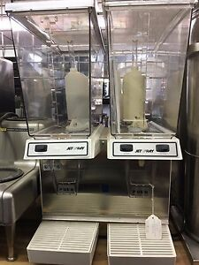 Very Nice Cornelius Jetspray A8420 Jt20 Beverage Cooler dispenser Restaurants