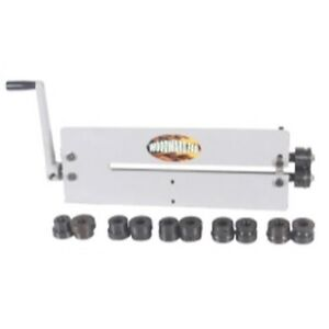 Woodward Fab Wfbr6 18 Bead Roller Kit