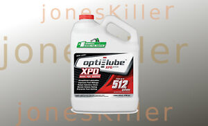 Optilube Xpd Diesel Fuel Additive Red Rated 1