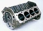 632ci Big Block Chevy Parts Kit Diy 900hp Pro Street Short Block Parts Kit