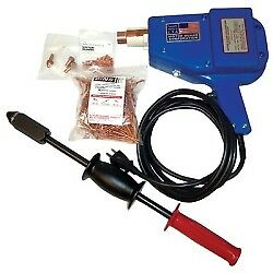 Motor Guard Jo1050 Entry Plus Stud Welder Kit