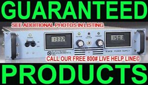 Us Lambda Ems 13 150 2 d 0 13v 0 150a Digital Variable Regulated Dc Power Supply