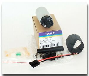 F20000169 Universal Intake High Pressure Fuel Pump With Strainer Install Kit