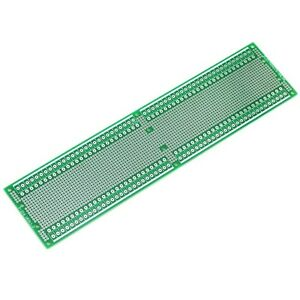 5pcs Double side Prototype Pcb universal Board 11 65 X 2 83