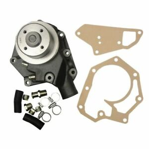 New Water Pump For John Deere Tractor 1640 1840 2040 2040s 2140 2150 2155