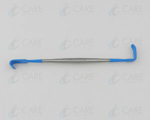 Senn miller Insulated Retractor 16 Cm Blunt Care Surgical Surgery Retractors