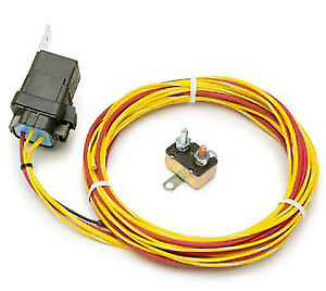 Painless 30131 Fuel Pump 30 Amp Relay Wiring Kit