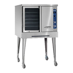 Imperial Icve 1 Single Deck Electric Convection Oven