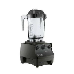 Vitamix 62824 Drink Machine Bar Blender With 48 Oz Advance Container