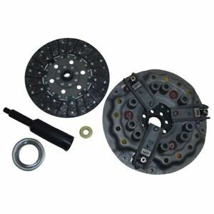 Clutch Kit Ford New Holland Tractor 3400 3500 3550 3600 3600v 3610 11 Double Pp