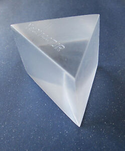 Infrared Prism Nacl For Special Infrared Optics
