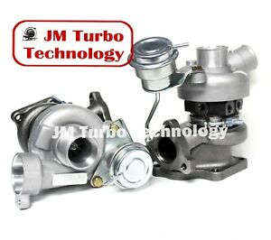 91 99 Mitsubishi 3000gt Vr 4 Dodge Stealth Td04 Twin Turbo Charger