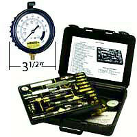 S G Tool Aid 58000 Complete Fuel Injection Tester