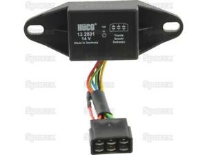 Sba185516010 Ford Compact Voltage Regulator 1100 1120 1200 1210 1220 1300