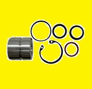 Ford Tractor Capn3301a Steering Cylinder Seal Kit 5 8 Rod 2000 4000 3000 3600