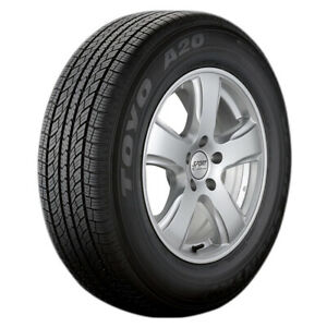 Toyo Open Country A20 P245 65r17 105s Quantity Of 2