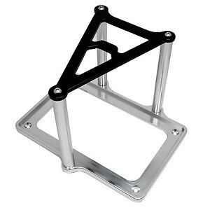 Xs Battery Hold Down Battery Tray Billet Aluminum Mount