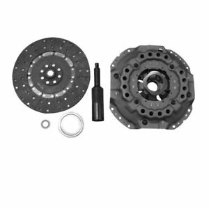 New Clutch Kit For Ford New Holland Tractor 345c 345d Loader Ipto Pp 13