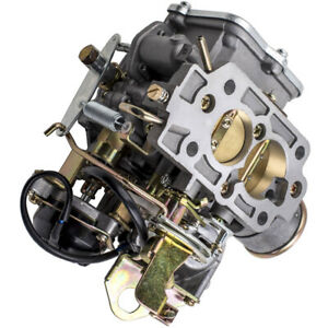 New Carburetor Carb For Nissan 1983 1986 720 Pickup Datsun Truck 16010 21g61