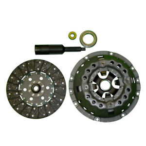 Clutch Kit For Ford New Holland Tractor 4000 4100 4600 c5nn7563u E8nn7550ba