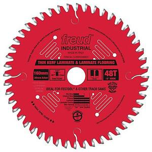 Freud Lu96r006m20 160mm Thin Kerf Rip Saw Blade For Ultimate Performance On