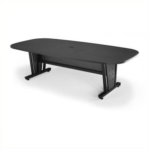 Ofm 96 Conference Table In Graphite