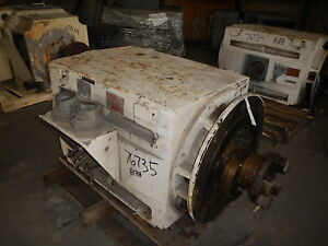 500 Hp General Electric Motor 1800 Rpm 8188dz Frame Dp 460 V 1 15 S f