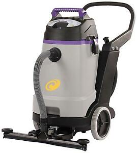 Proteam Wet Dry Vacuums Proguard 20 20 gallon Commercial Vacuum Cleaner