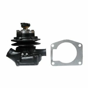 353729r92 Water Pump For Case International Tractor W 6 Wd 6 Super W 6
