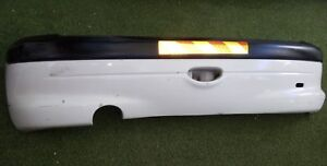 Peugeot 206 2002 Rear Bumper Assembly 5115100
