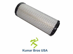 New Air Filter For Ford New Holland T1510 T2210 T2220 T2310 T2320 T2330