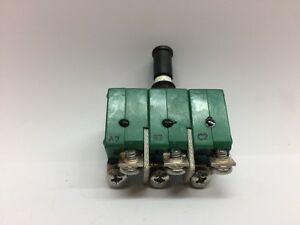 Military Standards Circuit Breaker Ms14154 5l Aircraft F 16