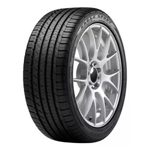 Goodyear Eagle Sport All Season 225 55r16 95v Quantity Of 1