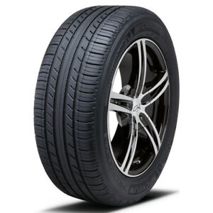 Michelin Premier A S 235 55r17 99h Quantity Of 4