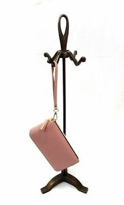 4 Hook Antique Heavy Duty Handbag Purse Display Stand Necklace Rack