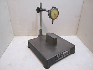 Dial Comparator