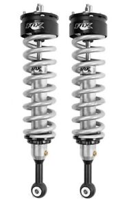 Fox Shocks 2 0 Coil Overs 0 2 Lift Front 04 13 Nissan Titan 2wd 4wd 983 02 053