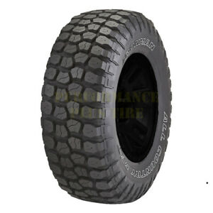 Ironman All Country M t 33x12 5r15lt 108q Owl 6 Ply quantity Of 4