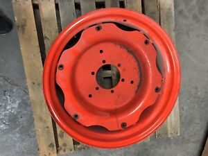 Kioti Tractor Replacement Rim 24x10