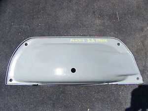 Dodge Truck Bellhousing Inspection Cover 1969 70 71 72 73 74 75 76 77 78 79 80