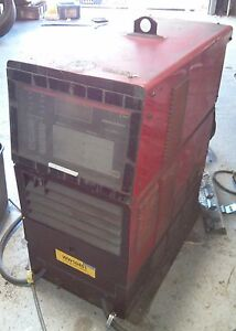 Lincoln Electric Power Wave 450 10431