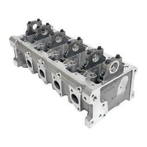 Trick Flow Twisted Wedge 185 Cylinder Head For Ford 4 6l 5 4l 2v